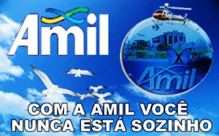 AMIL SAÚDE